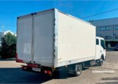 caja cerrada Nissan NT400 Cabstar