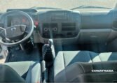cabina doble Nissan NT400 Cabstar