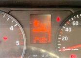 kilómetros Nissan NT400 Cabstar