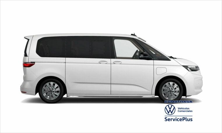 Nuevo Multivan eHybrid