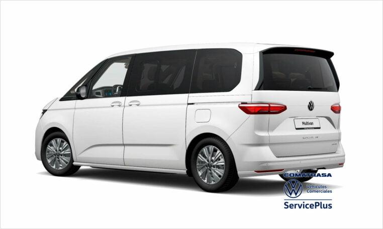 Volkswagen Multivan eHybrid