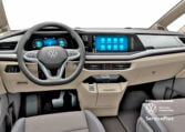interior Nuevo Volkswagen Multivan eHybrid