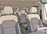 7 asientos Nuevo Volkswagen Multivan eHybrid