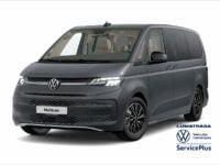 Nuevo Volkswagen Multivan Life