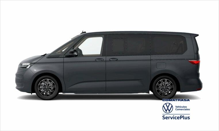 2021 Nuevo Volkswagen Multivan Life