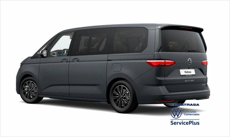 Volkswagen Multivan Life nuevo