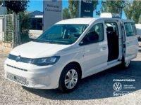 Nuevo Volkswagen Caddy Maxi Origin