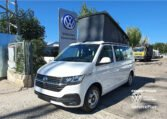 Volkswagen California Beach Tour 2021