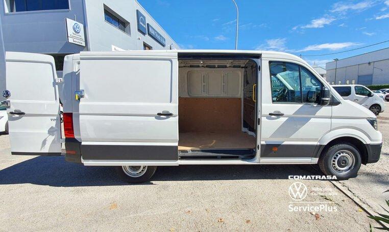 ocasión Volkswagen Crafter 30 L3H2