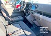 Volkswagen Crafter 35 L3H3 BM ocasión