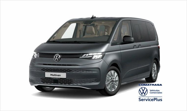 Multivan 1.4 Híbrido nuevo