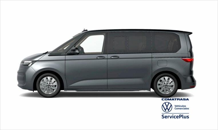 nuevo Multivan 1.4 Híbrido