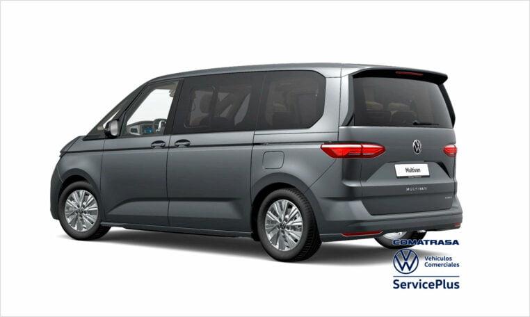 nuevo Volkswagen Multivan 1.4 Híbrido