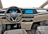 salpicadero Multivan 1.4 Híbrido nuevo