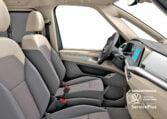 interior Multivan 1.4 Híbrido