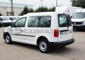 Volkswagen Caddy 2016 044