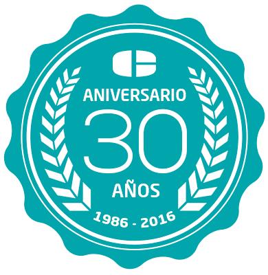 Aniversario Comatrasa 30 años