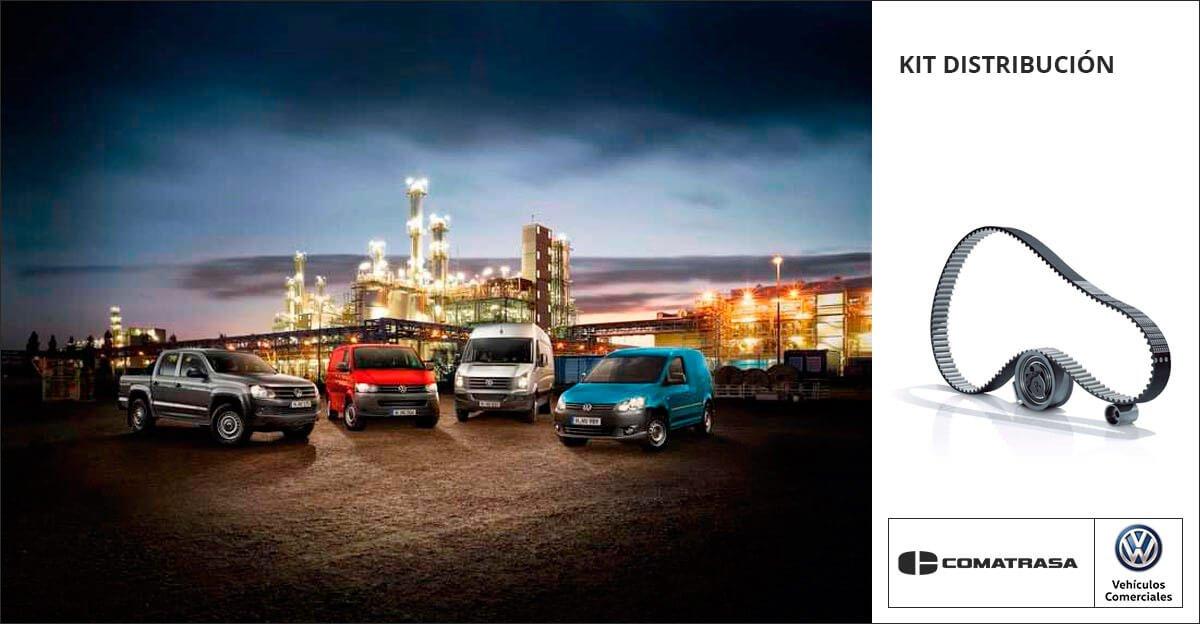 Kit distribución Volkswagen