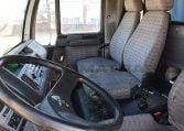 MAN 10153 F interior cabina