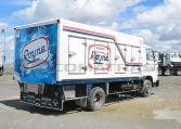 MAN 8150 Camión Frigorífico 1990 - 3