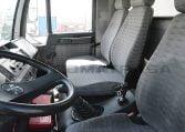 MAN 8153 Camión Frigorífico 1996 5