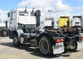 MAN FE 19360 Cabeza Tractora 2003 01 28 4