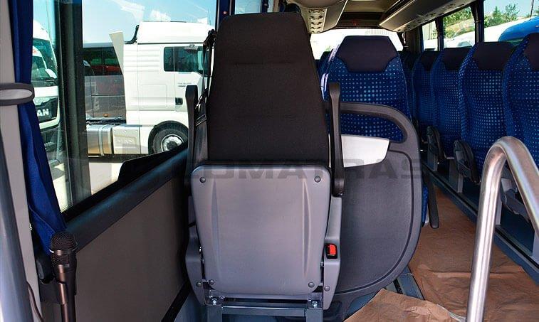 MAN N14 12250 INDCAR NEXT Autocar 6