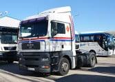 MAN TGA 18430 marzo 2006 4x2 BLS Cabeza Tractora 1