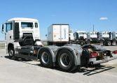 MAN TGA 28400 6x2 2BL Camión Portacontenedores 2007 03 23 3