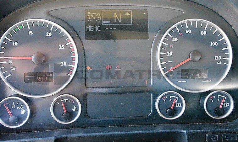 MAN TGA 28400 6x2 2BL Camión Portacontenedores 2007 03 23 6