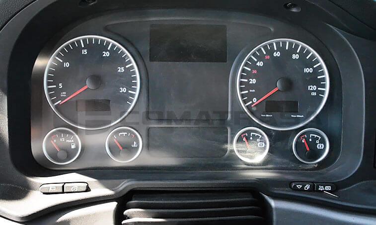 MAN TGS 35440 Nuevo 8x4 BB Chasis Camión 6
