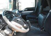 MAN TGS 41440 8x4BB Camión Dúmper 5