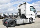 MAN TGX 18440 2009 4x2 BLS Cabeza Tractora 2009 07 22 3