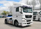 MAN TGX 18440 2010 4×2 BLS Cabeza Tractora 2010 12 13 2