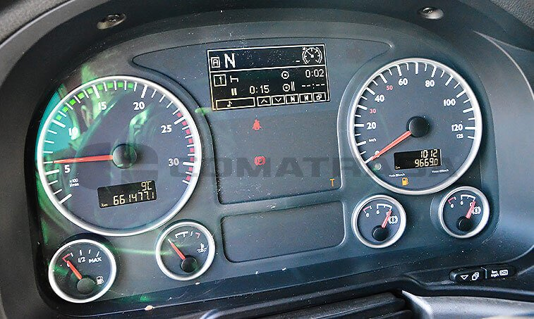 MAN TGX 18440 2011 4x2 BLS Cabeza Tractora 2011 abril 04 6