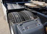 MAN TGX 18440 Abril 2012 4x2 BLS Cabeza Tractora 7