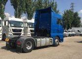 MAN TGX 18440 Septiembre 2011 Cabeza Tractora 3