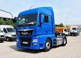 MAN TGX 18480 2015 4X2 BLS EFFICIENT LINE Cabeza Tractora 1