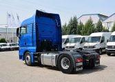 MAN TGX 18480 2015 4X2 BLS EFFICIENT LINE Cabeza Tractora 4
