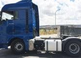 MAN TGX 18480 2012 4x2 BLS Cabeza Tractora - 3