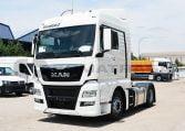 MAN TGX 18480 4X2 BLS Efficient Line 2 Cabeza Tractora 1