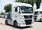 MAN TGX 18480 4X2 BLS Efficient Line 2 Cabeza Tractora 2