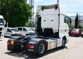 MAN TGX 18480 4X2 BLS Efficient Line 2 Cabeza Tractora 3