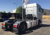 Tractora ocasión MAN TGX 18480 octubre 2012 3