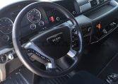 Tractora ocasión MAN TGX 18480 octubre 2012 5