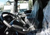 MAN TGX 26.480 6X2 2 BL Chasis Camión 5