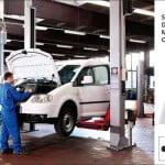 Mantenimiento Oficial Volkswagen