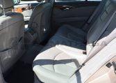 Mercedes Benz E 220 6