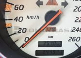 Mercedes SLK 230 Kompressor cuadro instrumentos