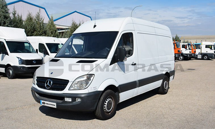 Mercedes Sprinter 310 CDI 95 CV - 1
